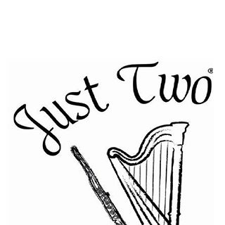 Just-Two-Flute-and-Harp-Duo